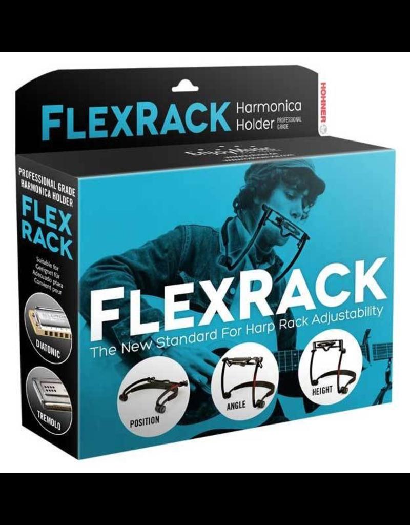 Hohner Hohner Flex Rack Deluxe Harmonica Holder