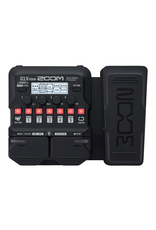 Zoom Zoom G1X4 Multi FX with EXP Pedal
