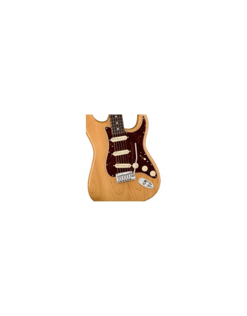 Fender Fender American Ultra Stratocaster Aged Natural AM