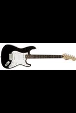 Squier Fender Bullet Stratocaster, Laurel Fingerboard, Black