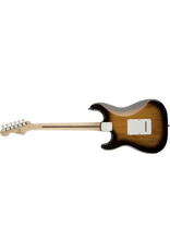 Squier Bullet Stratocaster, Laurel Fingerboard, Brown Sunburst