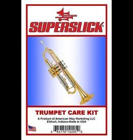 Superslick Superslick Trumpet/Cornet Care Kit