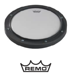 """Remo Remo 10"""" Tunable Practice Pad"""
