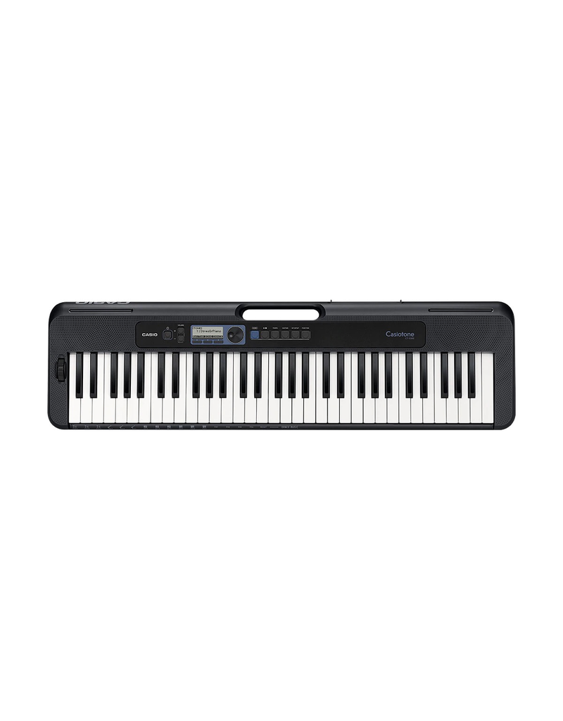 Casio Casiotone CTS300 - 61 note keyboard