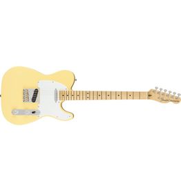 Fender American Performer Telecaster, Maple Fingerboard, Vintage White