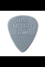 Dunlop Dunlop Nylon Standard Pick 0.73mm 12 PK