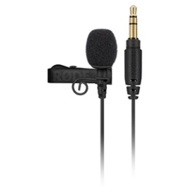 Rode RODE LAVGO Lavier Microphone