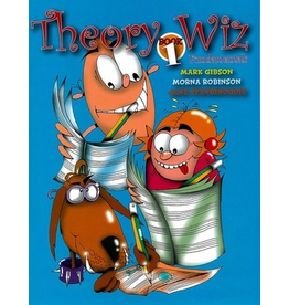 Theory Wiz Fundamentals Lvl  1