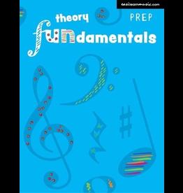 Theory Fundamentals Prep