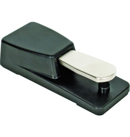 Keyboard Sustain Pedal - with polarity switch