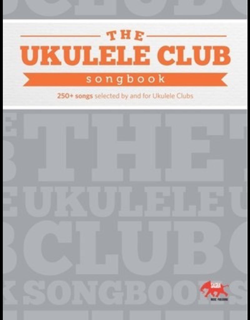 Hal Leonard Ukulele Club Songbook Bk 1