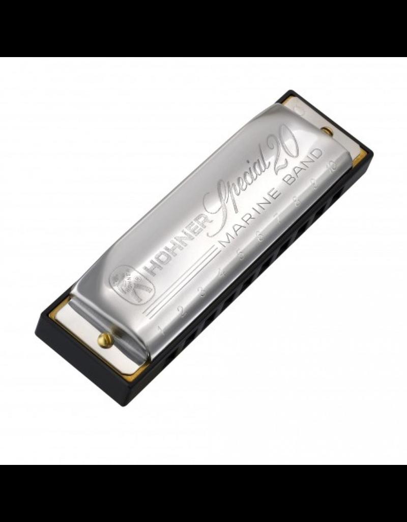 Hohner Special 20 Harmonica - C