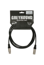Klotz Klotz Greyhound Mic Cable 1m