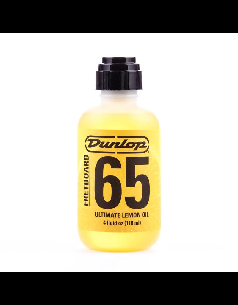Dunlop Dunlop - Ultimate Lemon Oil - 5010