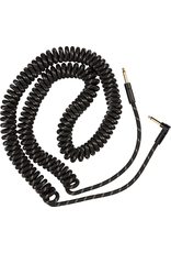 Fender Fender Professional Coil Cable, 30', Black Tweed