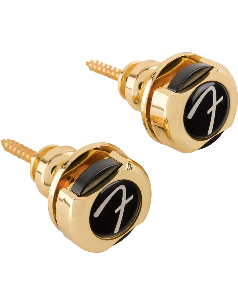 Fender Fender Infinity Strap Locks, Gold