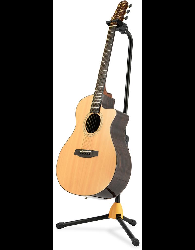 Hercules AutoGrab Single Guitar Stand