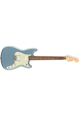 Fender Player Duo-Sonic HS, Pau Ferro Fingerboard, Ice Blue Metallic