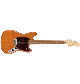 Fender Player Mustang 90, Pau Ferro Fingerboard, Aged Natural