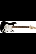 Squier Affinity Series Stratocaster, Laurel Fingerboard, Black