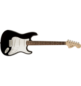 Squier Affinity Series Stratocaster, Laurel Fingerboard, Black
