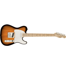 Squier Affinity Series™ Telecaster®, Maple Fingerboard, 2-Color Sunburst
