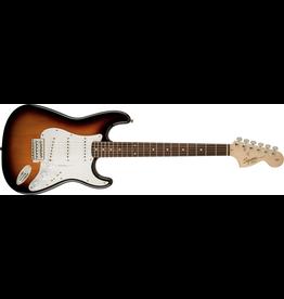 Squier Affinity Stratocaster, Sunburst