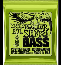Ernie Ball Regular Slinky Bass 50-105