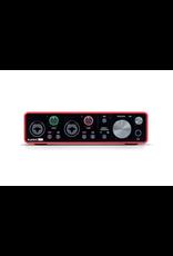 Focusrite Focusrite Scarlett 2i2 Audio Interface 3rd Gen