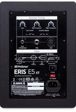 Presonus Eris E5XT - 5 inch Active studio monitor (Single)