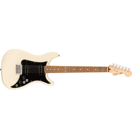 Fender Player Lead III, Pau Ferro Fingerboard, Olympic White