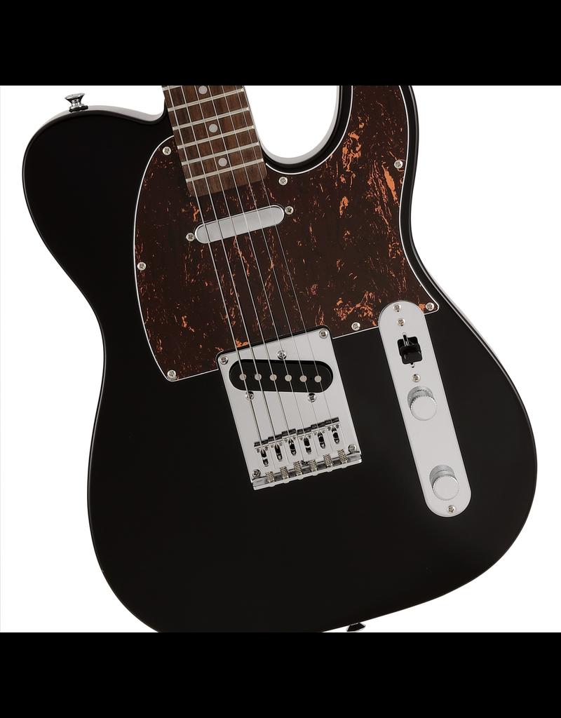 Fender FSR Affinity Series Telecaster Black