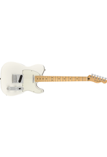 Fender Player Telecaster®, Maple Fingerboard, Polar White