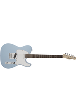 Squier FSR Squier Affinity Tele Laurel Fingerboard, Lake Placid Blue