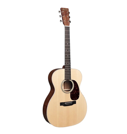 Martin 000-16E: 16 Series Auditorium Granadillo w/Matrix VT