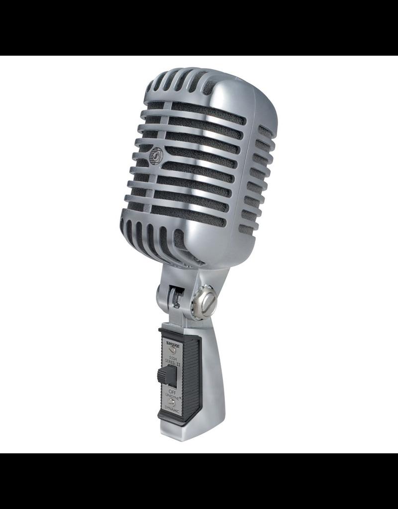 Shure Shure 55SH Series II Vocal Microphone