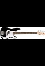 Squier Mini P Bass®, Laurel Fingerboard, Black