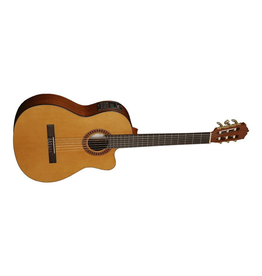 Katoh MCG20EQ Classical Guitar