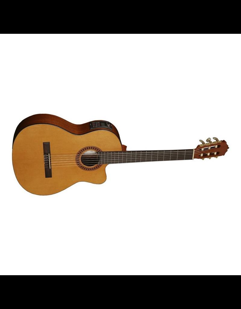 Katoh MCG20EQ Classical Guitar