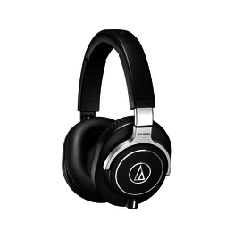 Audio Technica Audio Technica M70X Heaphones Black