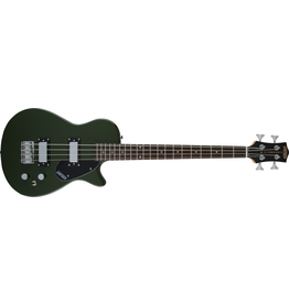 Gretsch G2220 Electromatic® Junior Jet™ Bass II Short-Scale, Green