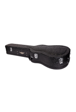 Saga Saga DS20 Solid Spruce Top Acoustic-Electric Dreadnought Cutaway Guitar (Natural Gloss)