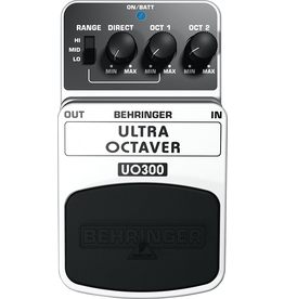 Behringer Behringer UO300 Ultra Octaver