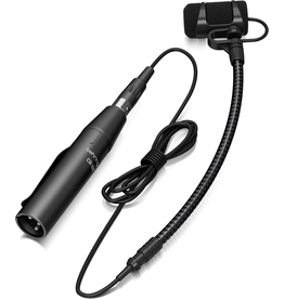 Behringer BEHRINGER CB100 Condenser Gooseneck Microphone for Instrument Applications