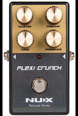 NUX NU-X Reissue Series Plexi Crunch Effects Pedal