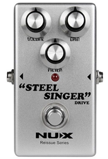 NUX NU-X Reissue Series Steel Singer Drive Effects Pedal
