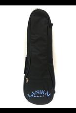 Lanikai Lanikai Mahogany Series 6-String Tenor Ukulele in Natural Satin Finish