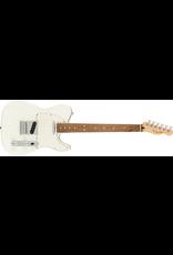 Fender Player Telecaster®, Pau Ferro Fingerboard, Polar White