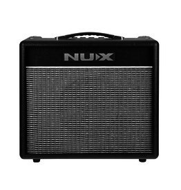 NU-X MIGHTY20BT Digital 20W Guitar Amplifier with Bluetooth & Effects Nux