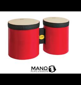 Mano Percussion Junior Bongo Drums